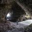 Maori Sea Cave Fox River